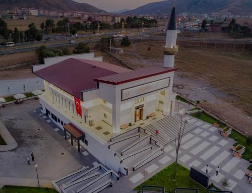 Mehmet Zeki Peker Camii